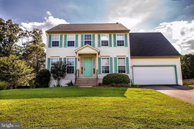 12 Cameo Lane, Fredericksburg, VA 22405 - #: VAST214618