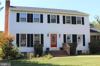 7 Lake View Terrace, Stafford, VA 22556 - #: VAST214622