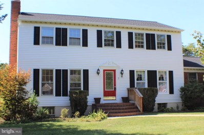 7 Lake View Terrace, Stafford, VA 22556 - #: VAST214622