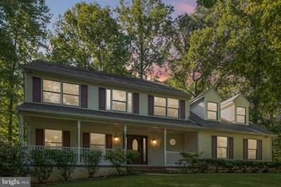 3 Shawnee Way, Stafford, VA 22556 - #: VAST214650