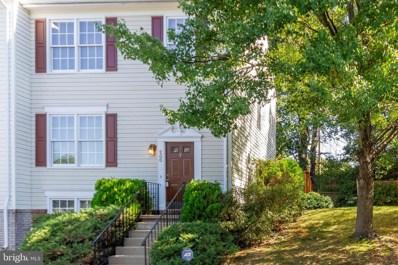 200 Ben Neuis Place, Fredericksburg, VA 22405 - #: VAST214652