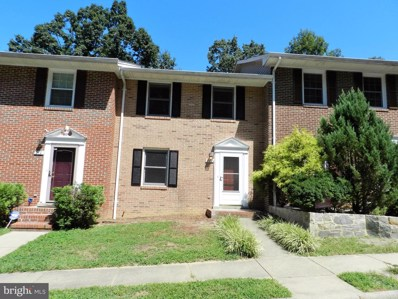 208 Lyndale Court, Fredericksburg, VA 22405 - #: VAST214674