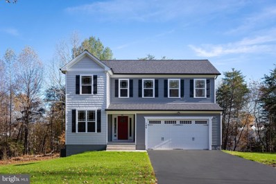146 Doc Stone Road, Stafford, VA 22554 - #: VAST214682