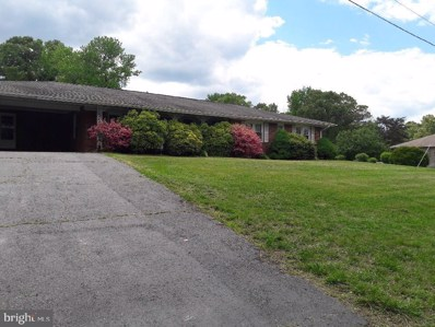 854 Courthouse Road, Stafford, VA 22554 - #: VAST214694