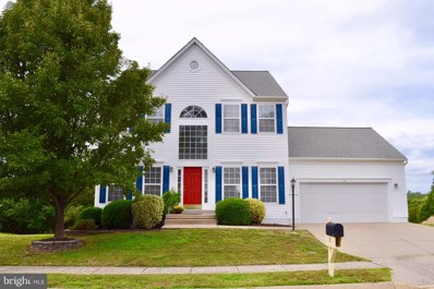 21 Bells Ridge Drive, Stafford, VA 22554 - #: VAST214728