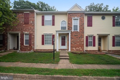 804 Wind Ridge Drive, Stafford, VA 22554 - #: VAST214764
