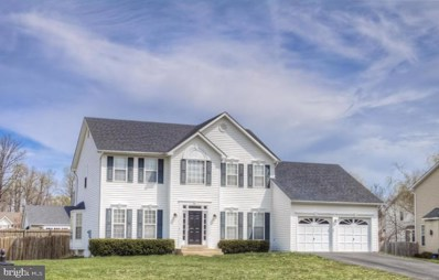 36 Whitestone Drive, Stafford, VA 22556 - #: VAST214774