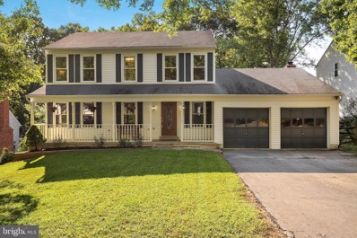 7 Maple Leaf Court, Stafford, VA 22554 - #: VAST214800