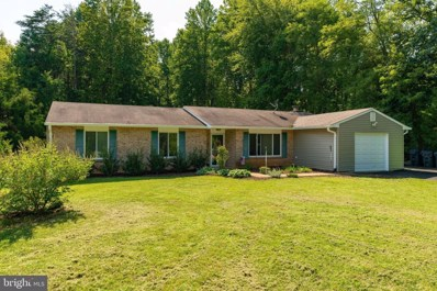 107 Saint Georges Drive, Stafford, VA 22556 - #: VAST214802