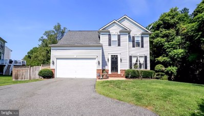 27 Aster Lane, Stafford, VA 22554 - #: VAST214834