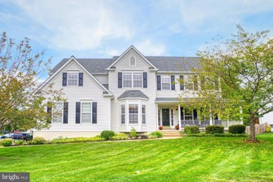 2 Blacksmith Court, Stafford, VA 22554 - #: VAST214850