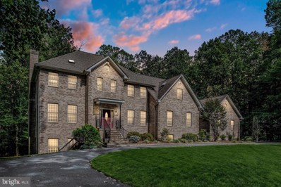 16 Winning Colors Road, Stafford, VA 22556 - #: VAST214860