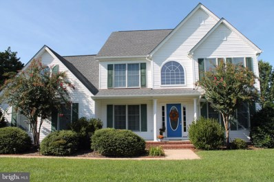2237 Karen Terrace, Fredericksburg, VA 22405 - #: VAST214874
