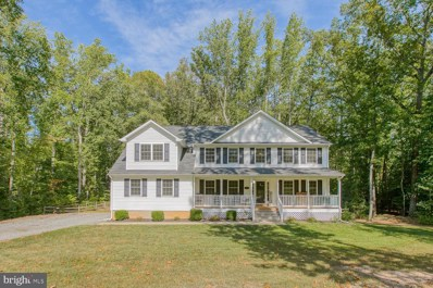 640 W Rocky Run Road, Fredericksburg, VA 22406 - #: VAST214880