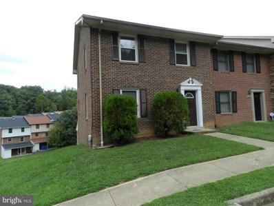 310 Lyndale Court, Fredericksburg, VA 22405 - #: VAST214898