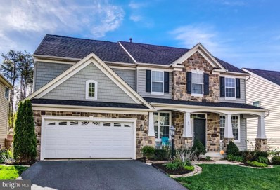 80 Wagoneers Lane, Stafford, VA 22554 - #: VAST214902