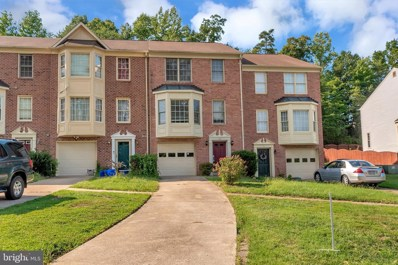609 Twin Brook Lane, Stafford, VA 22554 - #: VAST214910