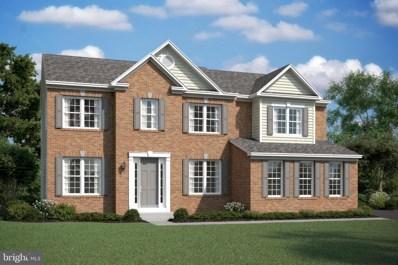 3 Pender Court, Fredericksburg, VA 22406 - #: VAST214922