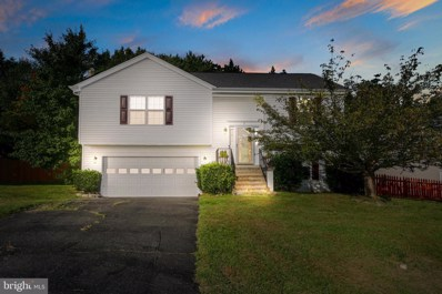 8 Ontell Court, Stafford, VA 22554 - #: VAST214924