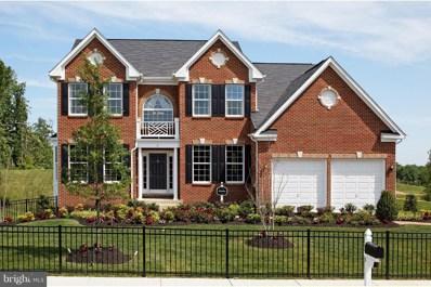 5 Pender Court, Fredericksburg, VA 22406 - #: VAST214928