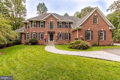 231 Sandy Ridge Road, Fredericksburg, VA 22405 - #: VAST214934