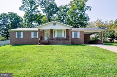 47 Hamlin Drive, Fredericksburg, VA 22405 - #: VAST214944