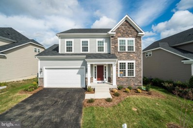 4 Corin Way, Stafford, VA 22554 - #: VAST214954