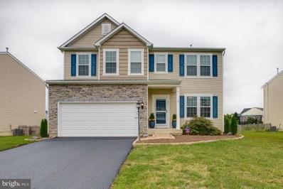 21 Ivy Spring Lane, Fredericksburg, VA 22406 - #: VAST214976