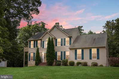 87 Summer Breeze Lane, Fredericksburg, VA 22406 - #: VAST215014