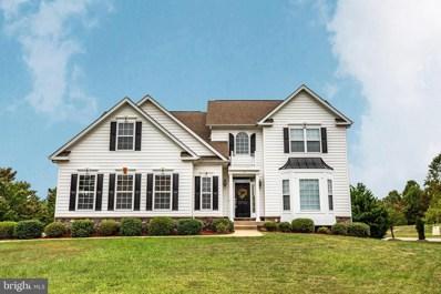 12 Gabriels Lane, Fredericksburg, VA 22406 - #: VAST215032