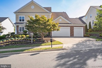23 Coachman Circle, Stafford, VA 22554 - #: VAST215036
