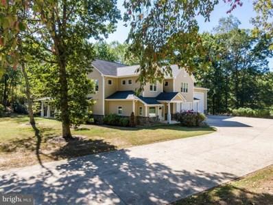 47 Hulls Chapel Road, Fredericksburg, VA 22406 - #: VAST215038