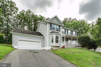 10 Captain Johns Cove, Stafford, VA 22554 - #: VAST215066