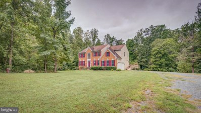 25 Wyncotte Lane, Stafford, VA 22554 - #: VAST215086