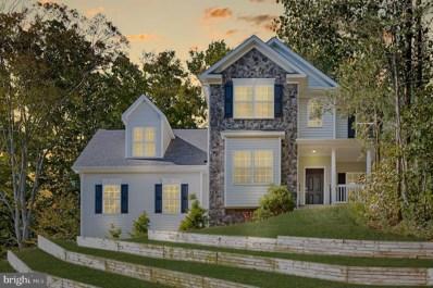 4 Howard Circle, Fredericksburg, VA 22405 - #: VAST215100