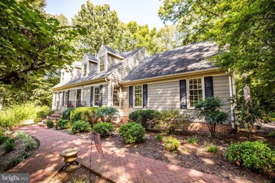 1013 Hillcrest Terrace, Fredericksburg, VA 22405 - #: VAST215106