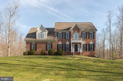 1448 Truslow Road, Fredericksburg, VA 22406 - #: VAST215112