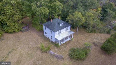 2330 Warrenton Road, Fredericksburg, VA 22406 - #: VAST215128