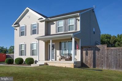 241 Chapel Green Road, Fredericksburg, VA 22405 - #: VAST215206