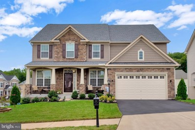 44 Coachman Circle, Stafford, VA 22554 - #: VAST215210
