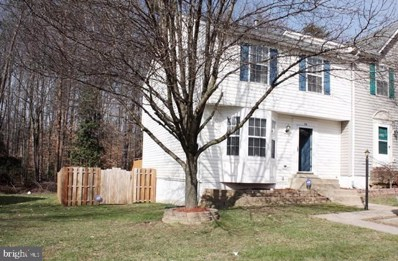 1110 Kings Crest Drive, Stafford, VA 22554 - #: VAST215230