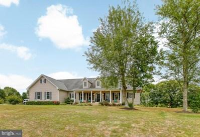 40 Estates Drive, Fredericksburg, VA 22406 - #: VAST215238