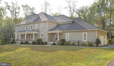 114 Estates Drive, Fredericksburg, VA 22406 - #: VAST215262