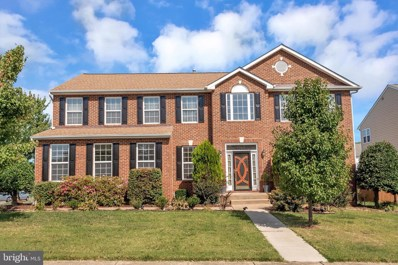 5 Pebble Beach Drive, Stafford, VA 22554 - #: VAST215266