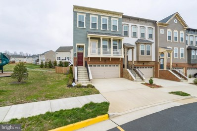 52 Shepherds Hook Way, Stafford, VA 22554 - #: VAST215284