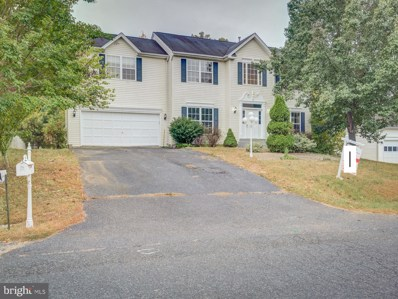 5 Beech Tree Court, Stafford, VA 22554 - #: VAST215320