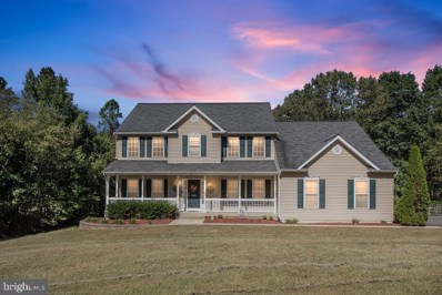 15 Battery Ridge Drive, Fredericksburg, VA 22405 - #: VAST215340