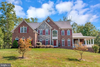 129 Falling Creek Drive, Stafford, VA 22554 - #: VAST215352