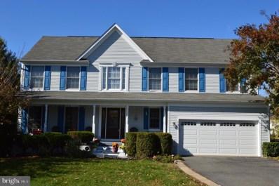 135 Basalt Drive, Fredericksburg, VA 22406 - #: VAST215366