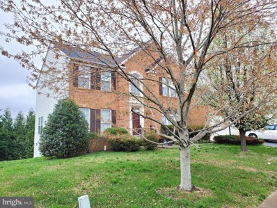 4 Stanhope Court, Stafford, VA 22554 - #: VAST215384